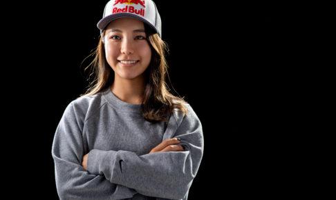 高梨沙羅がレッドブル・ボックスカート・レース東京の審査員として登場 2022年北京五輪に向けての意気込みも語る