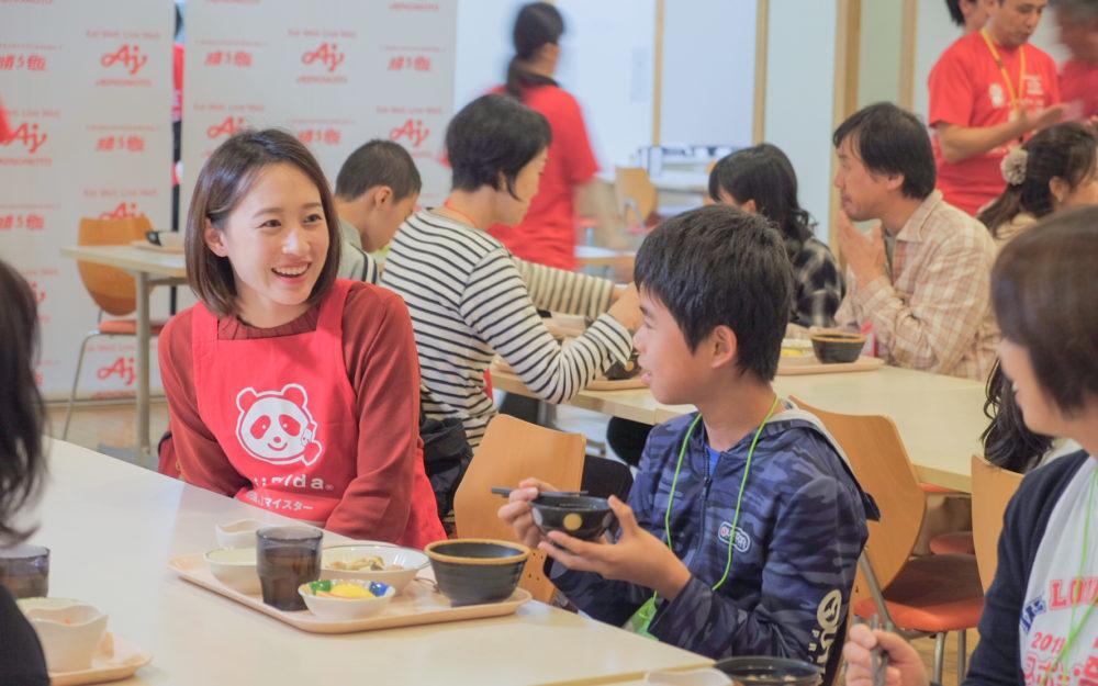 瀬戸大也へのサポートで感じた大切なこと 瀬戸優佳が語る「勝ち飯」と「笑顔」 画像