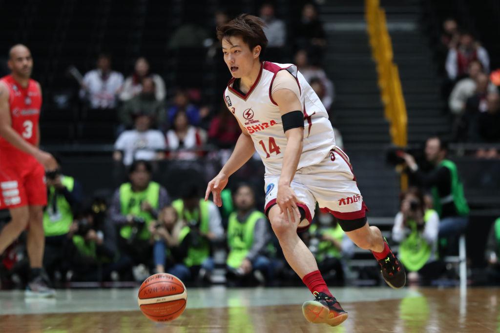 辻直人と息子のエピソード 「なんでバスケットボール選手になろうと思ったの?」 画像
