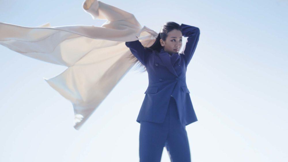 浅田真央、CMでカッコいいビジネスパーソンに 11月1日より放映開始 画像