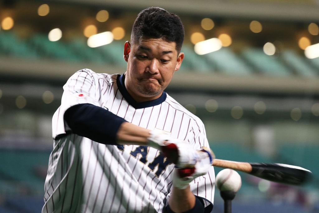 森本稀哲、メジャー挑戦の筒香嘉智に「素晴らしい選手になりました」 画像