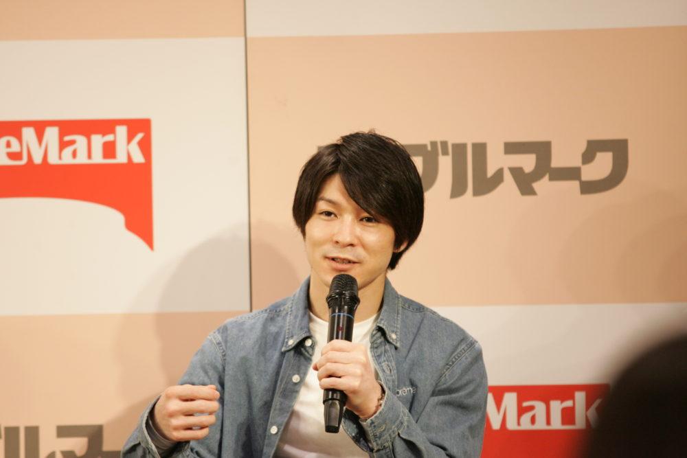 内村航平「東京五輪に出場する以外の目標はない」 声援を力にして2020年へ 画像