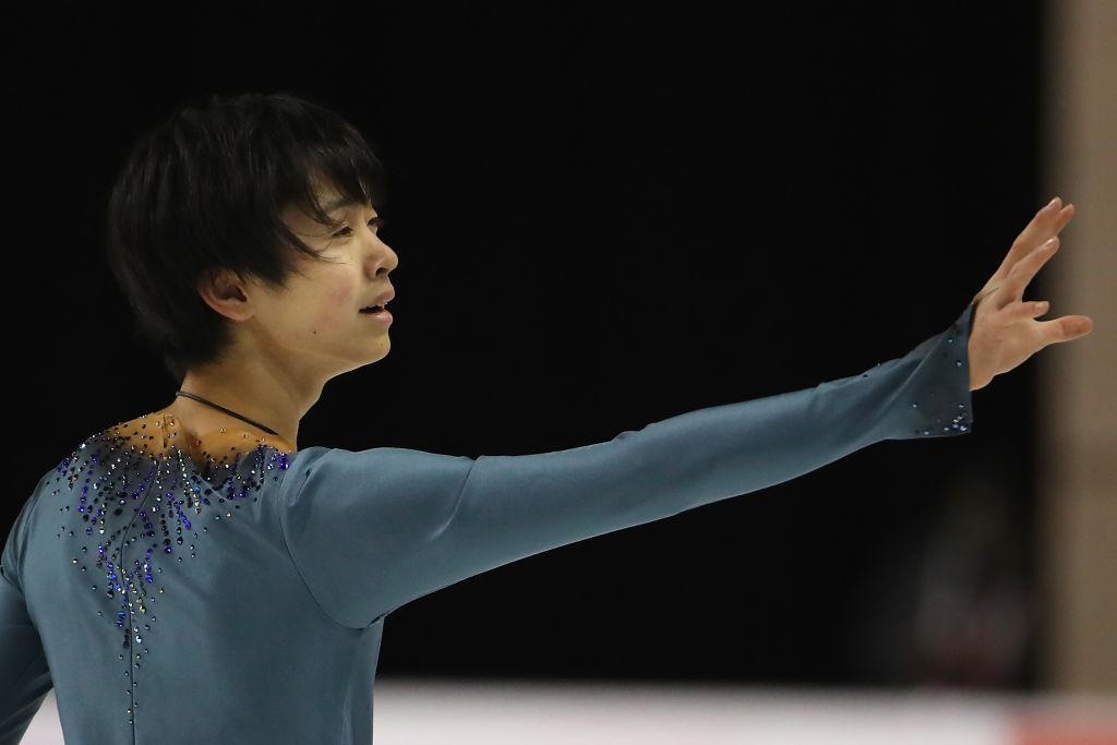 """島田高志郎、NHK杯でのアピールポイントは""""花""""「自分なりの花を咲かせたい」 画像"""