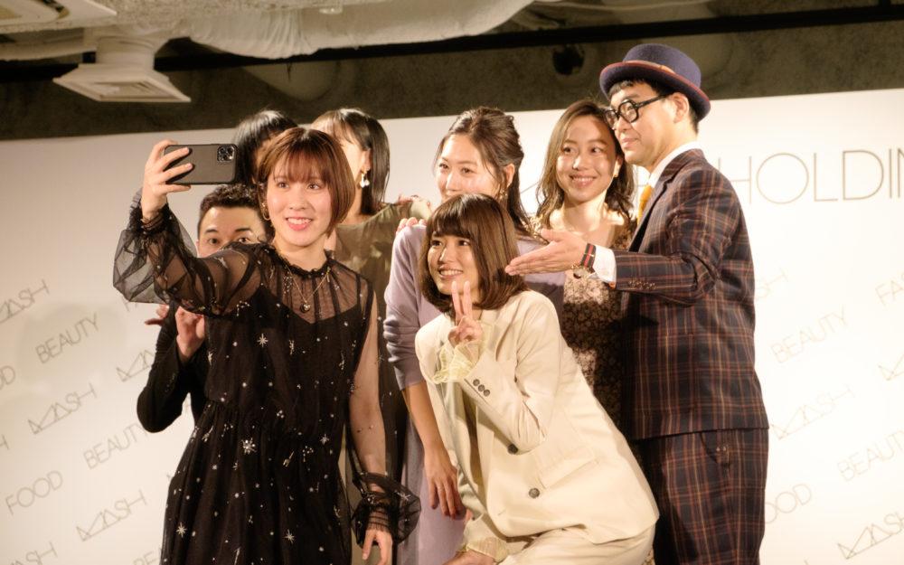 平野美宇が「1番お気に入り」の黒ワンピースでオフショットを公開 画像