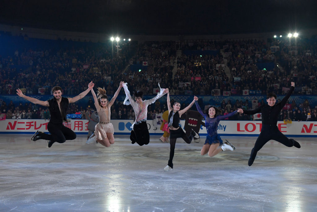 NHK杯の画像まとめ 画像