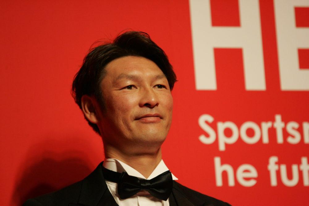 巻誠一郎、『HEROs AWARD 2019』を受賞 熊本復興に「アスリート」が持つ力で 画像