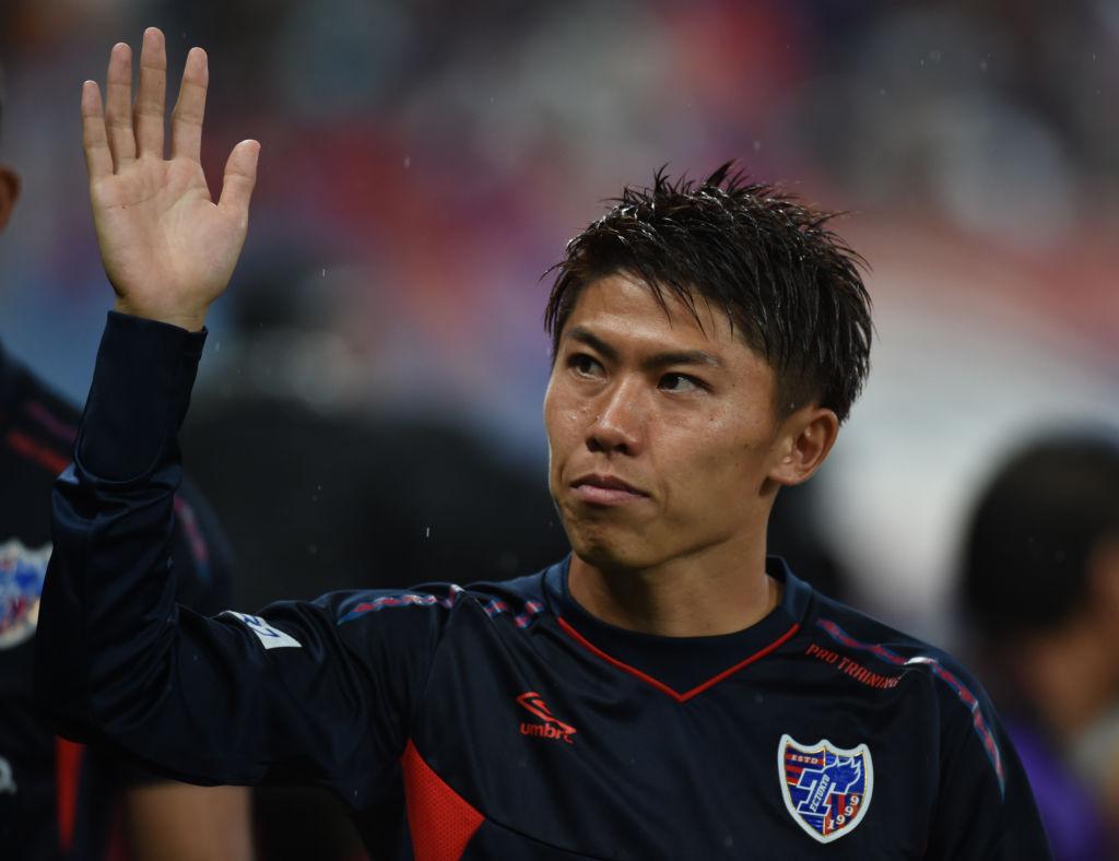 太田宏介、サッカー部同級生ぺこぱ・シュウペイのM-1に「夢見させてもらった!」 画像