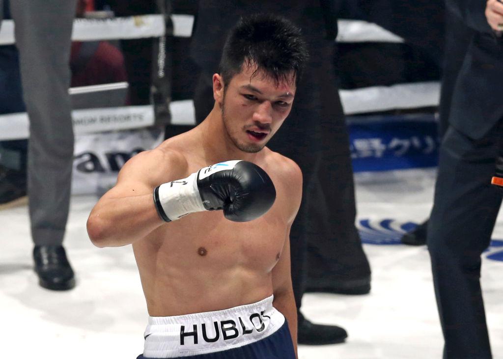村田諒太がスティーブン・バトラーに勝利 次戦は「リアルな試合」を希望 画像