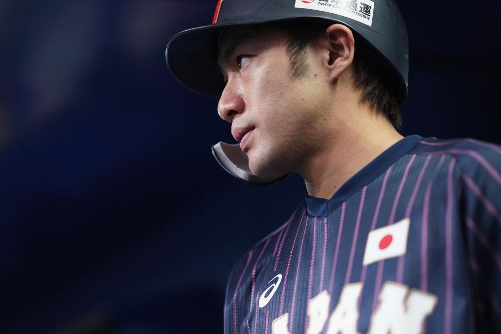 柳田悠岐が前年に続き子どもたちに寄付 契約更改では7年契約で事実上の「生涯ホークス宣言」 画像