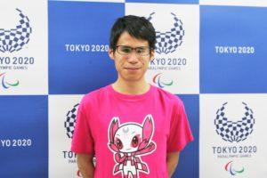 「パラリンピック文化を日本に根づかせる」 陸上パラアスリート堀越信司が見据える2020年