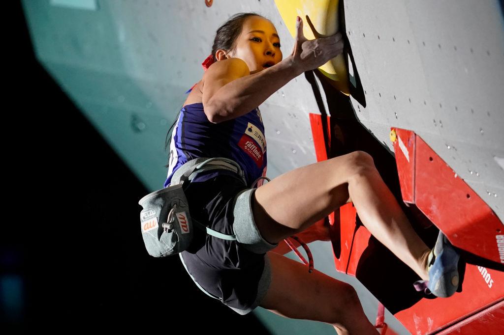 野口啓代が東京五輪へ抱負 「わたしは、わたしにできる事を」 画像