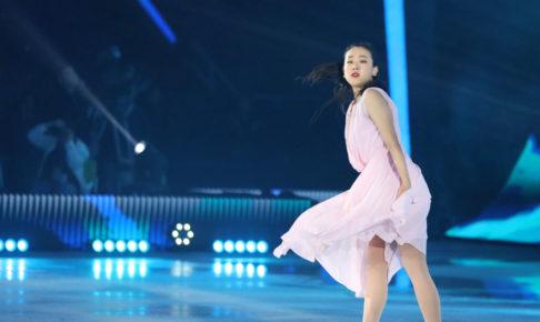 浅田舞・真央が『沸騰ワード10』に出演 「たけのこ王に会いに行ってきました!」
