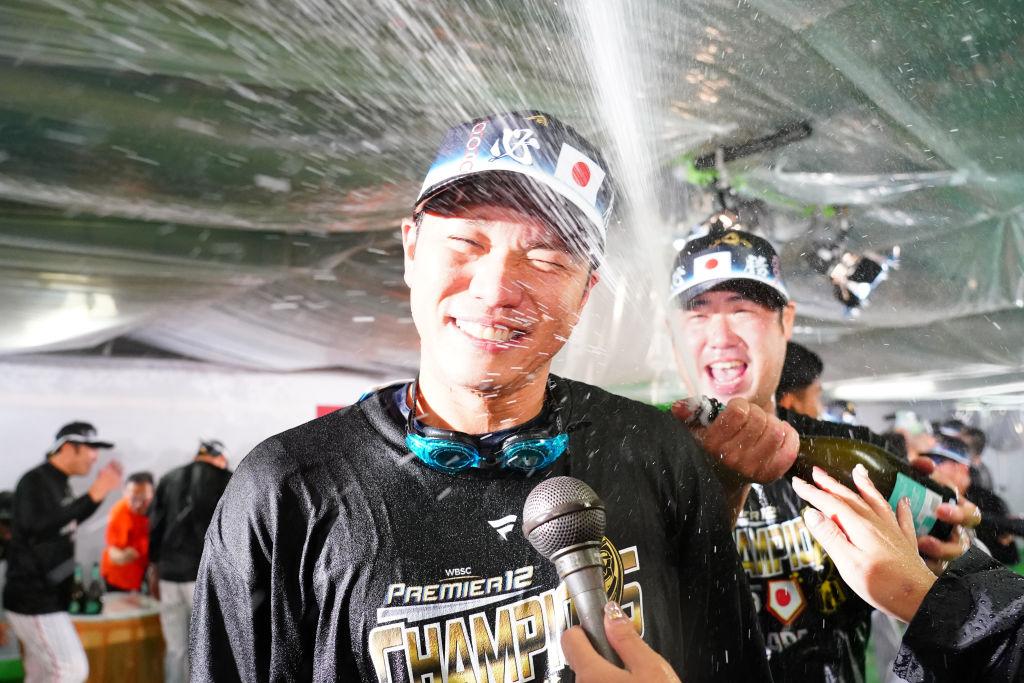 巨人・坂本勇人が小田幸平のYouTubeに登場 2019年シーズンとプレミア12を振り返る 画像