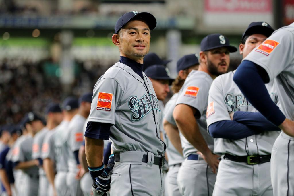 MLBファンが「次の満票殿堂入りは誰だ」で議論 イチローには「最高のチャンスがある」 画像