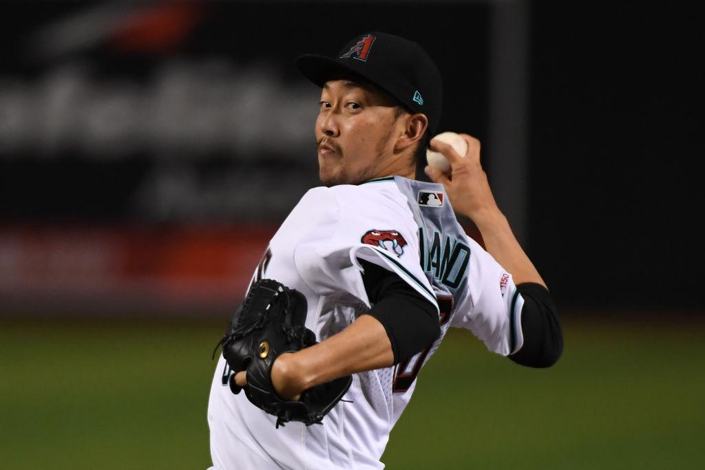 平野佳寿がマリナーズに移籍 「チームの力になれるように」 画像