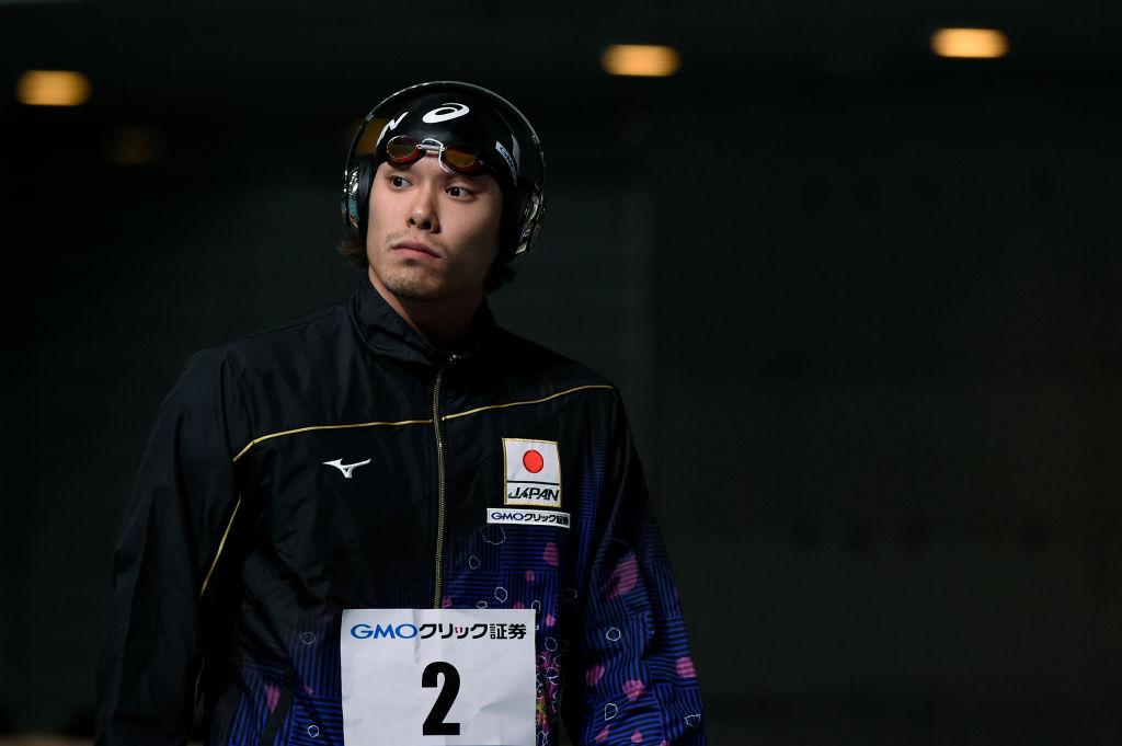 中村克が『東京VICTORY』出演 100メートル自由形の日本記録保持者 「キッズたちの顔を見ながら楽しい時間でした」 画像