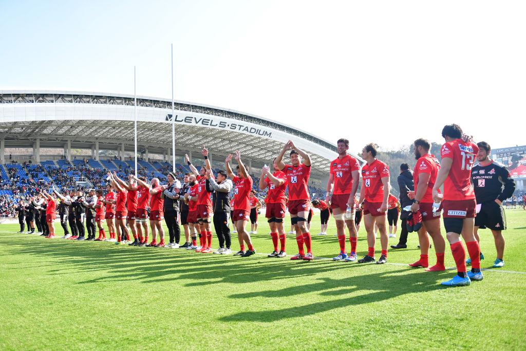 サンウルブズが活動終了、日本代表選手からはチームに感謝の声 画像