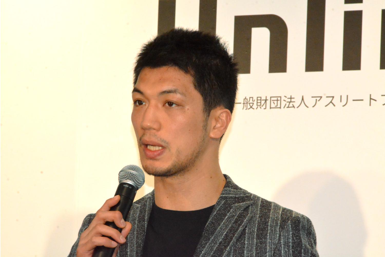 村田諒太、アスリートの資金面での苦労を語る 「才能を無駄にしてしまう選手がものすごく多い」 画像
