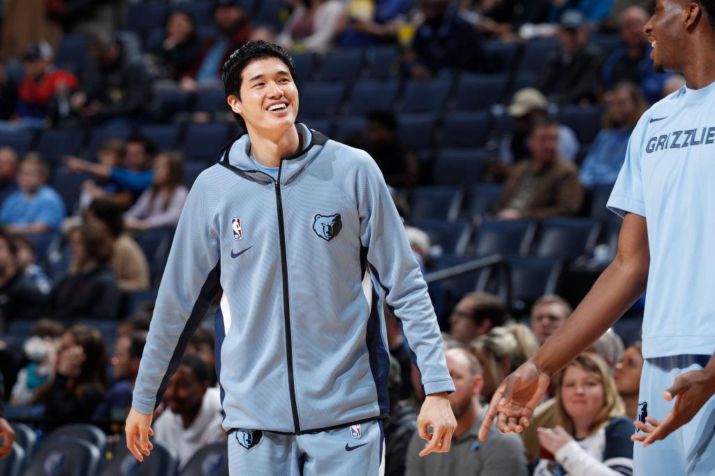 渡邊雄太、大学時代を過ごしたワシントンでの試合に喜び 「お帰りなさいと言ってもらえて嬉しかった」 画像