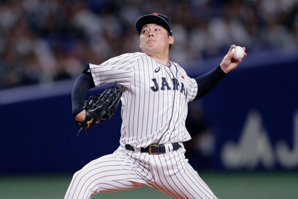 楽天・松井裕樹が今季の活躍を誓う 2014年以来の先発復帰 画像