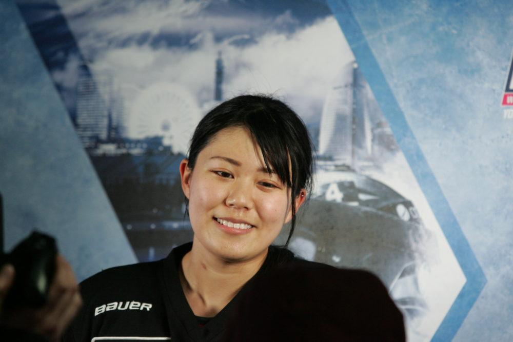 """吉田安里沙が涙を流して語った""""今後"""" アイスクロス横浜2020で感じた自身の弱さ 画像"""