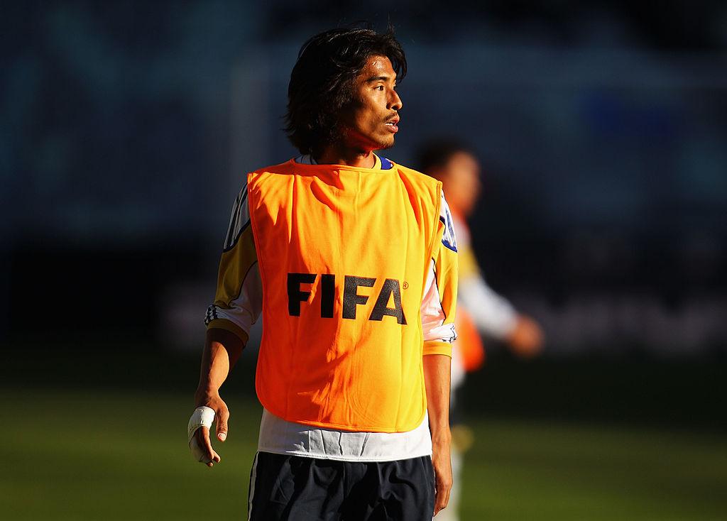 中澤佑二が『ジャンクスポーツ』に出演 サッカーの名門・国見高校の強さの秘密に迫る 画像