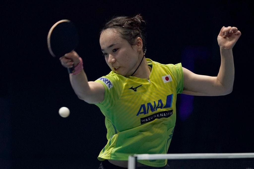 伊藤美誠がハンガリーオープン優勝 苦戦の末の勝利は「次の自分をまた強くするきっかけ」 画像