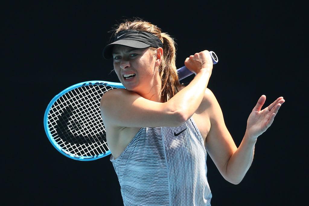 マリア・シャラポワが引退「テニスにさよならを言います」 元世界ランク1位、グランドスラム5度優勝のレジェンド 画像