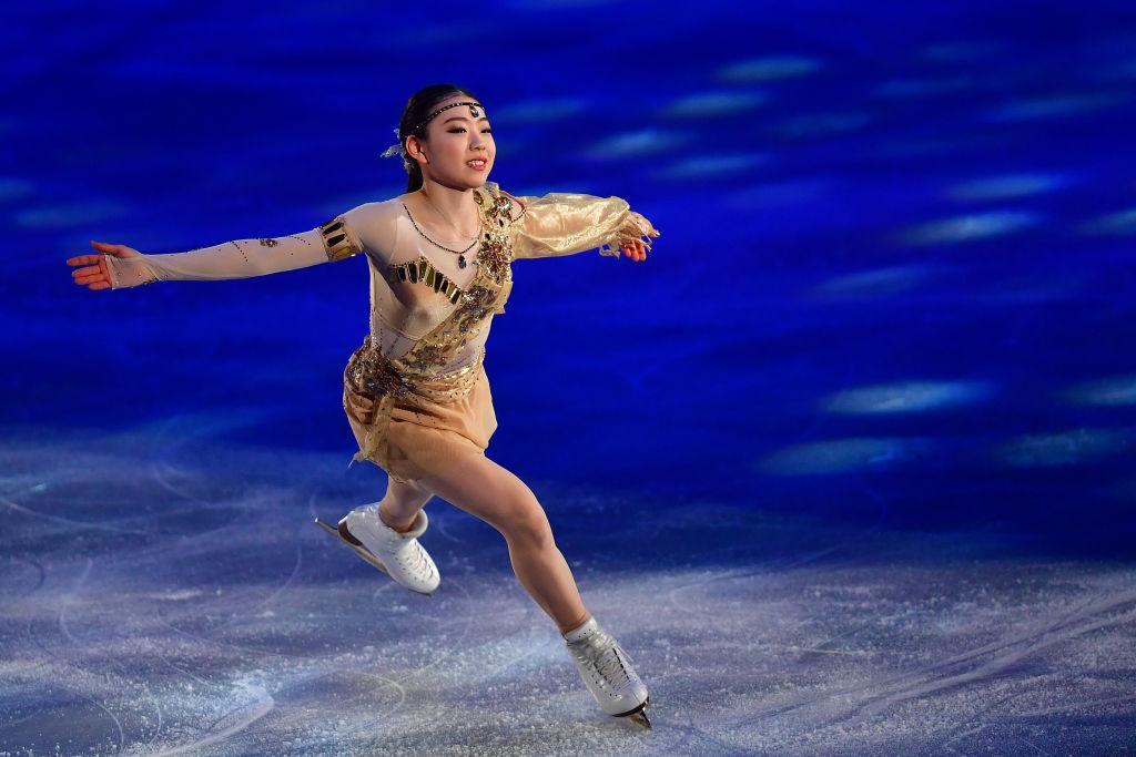 紀平梨花、姉とともにカナダ入り 世界選手権では昨季の雪辱誓う 画像