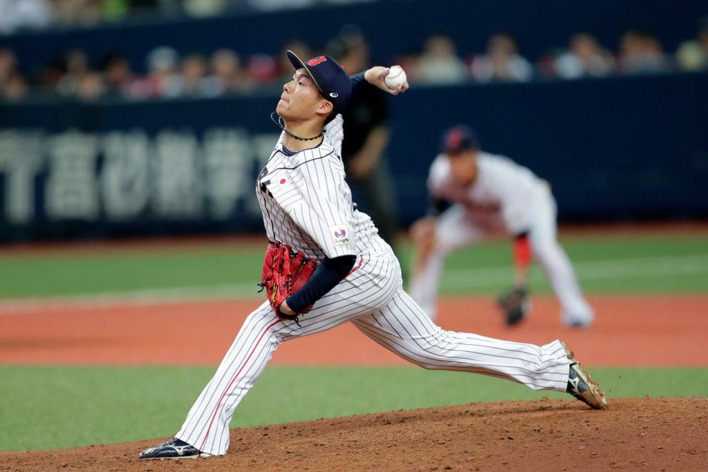 山本由伸、筒香嘉智らがサイン入りグッズをオークションに提供 売上は「少年野球界の発展に」 画像