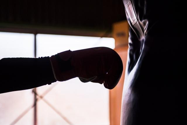 """ボクシング・岡澤セオン、""""高校生師匠""""との出会いから台頭 東京五輪代表へ 画像"""