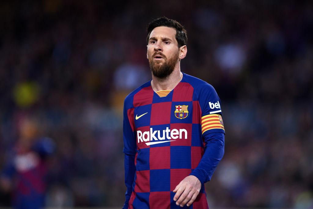 リオネル・メッシがスペインの病院に寄付 新型コロナ対策でサッカー界から支援の手 画像