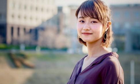 学生アスリートの一日の過ごし方 ~立命館大学・田中佑美の場合~