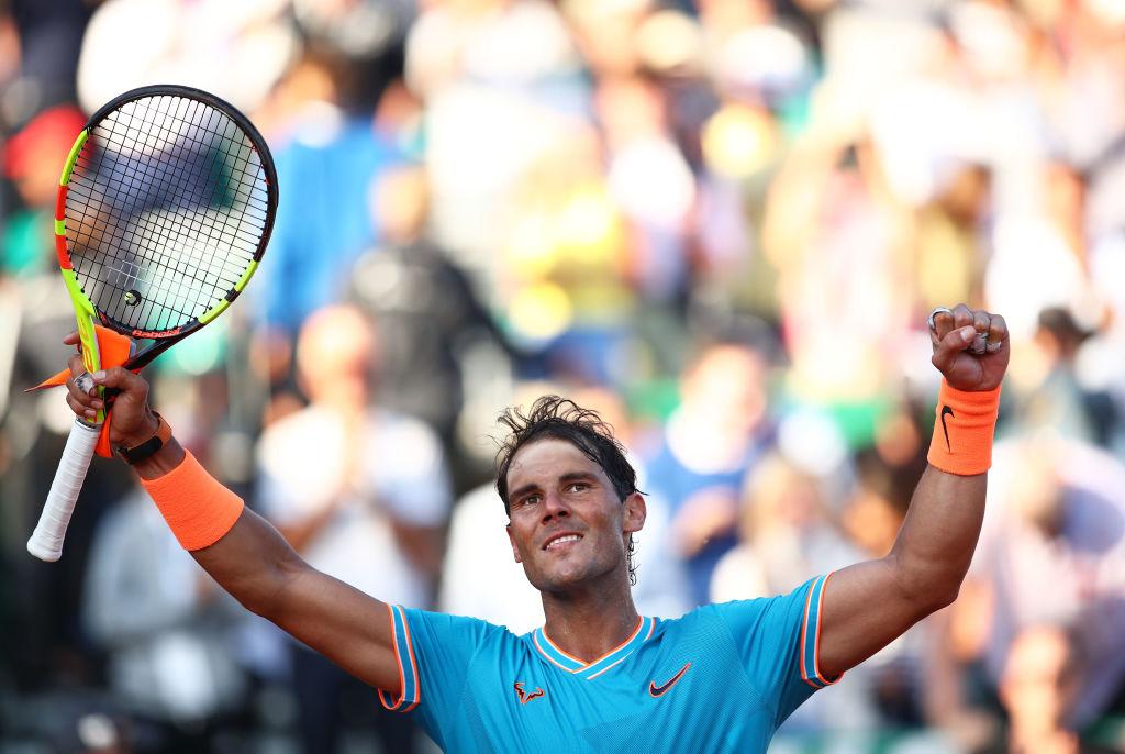 ラファエル・ナダル、自宅待機で苦戦中 「モンテカルロで3時間テニスをしているほうが」 画像