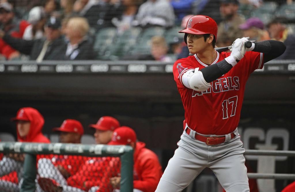 【MLB】大谷翔平、マリナーズ戦「2番DH」スタメン出場 10試合ぶりとなる46号弾を放つことができるか 画像