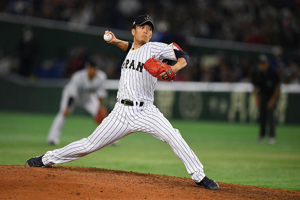 千賀滉大、甲斐拓也が福岡の子供たちを支援するクラウドファンディングを実施 画像