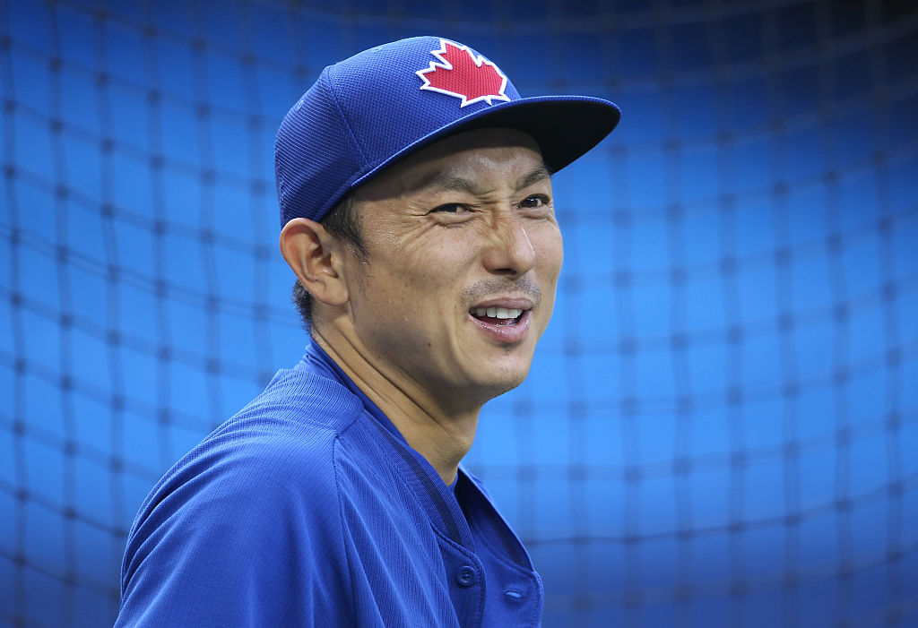 川崎宗則が『S☆1』に出演 イチローの「全世界の野球少年が学ぶべき驚愕プレー」を特集 画像
