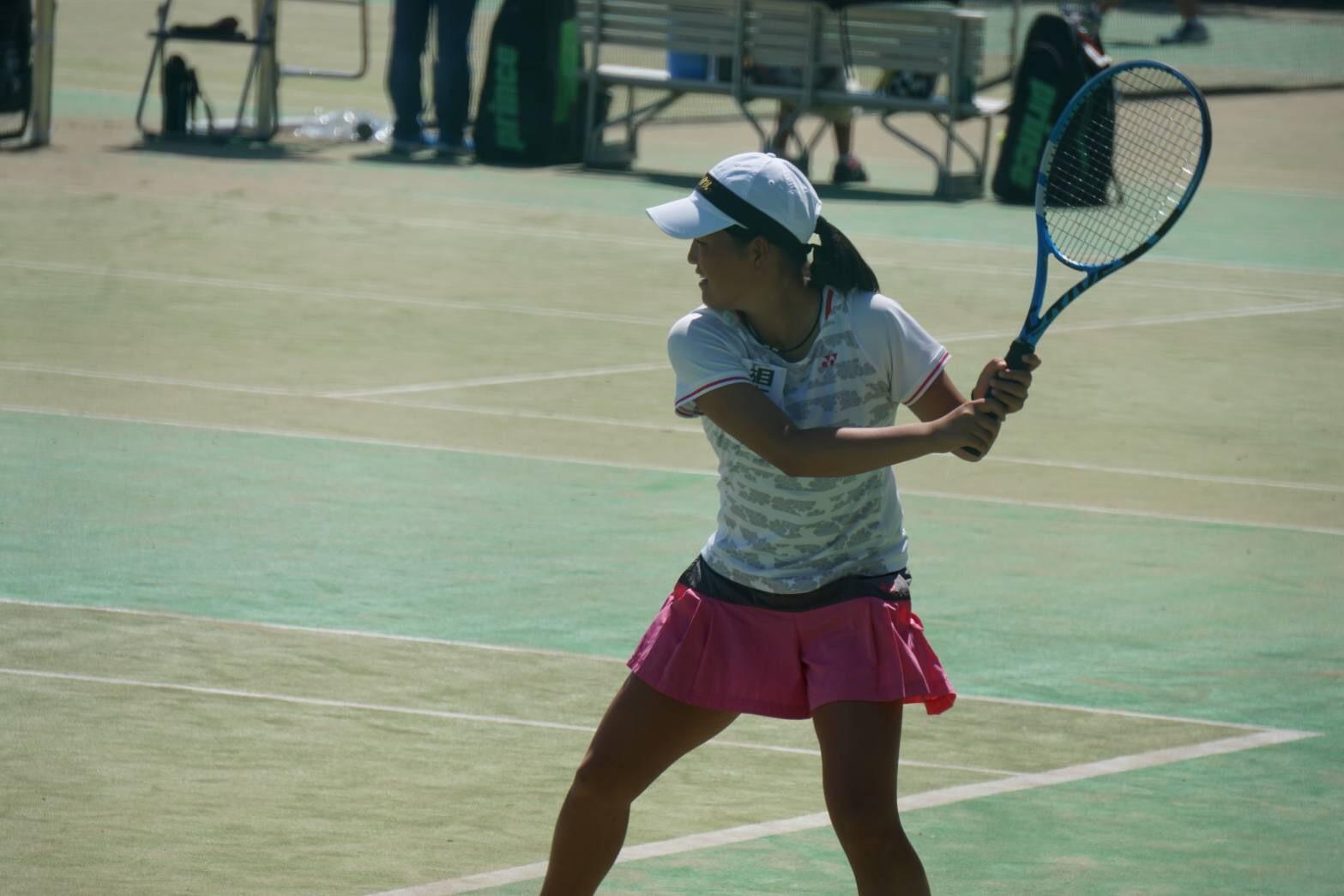 甲子園だけではない 春夏の全国大会を失ったジュニアたちの声 テニスの未来をどう見据える