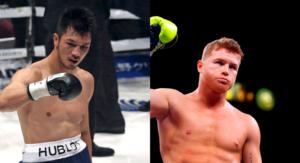 """【コラム】""""ビッグマッチ""""は実現するのか 村田諒太 VS カネロの報道を受けて"""