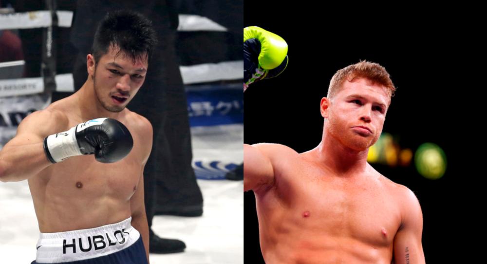 """【コラム】""""ビッグマッチ""""は実現するのか 村田諒太 VS カネロの報道を受けて 画像"""