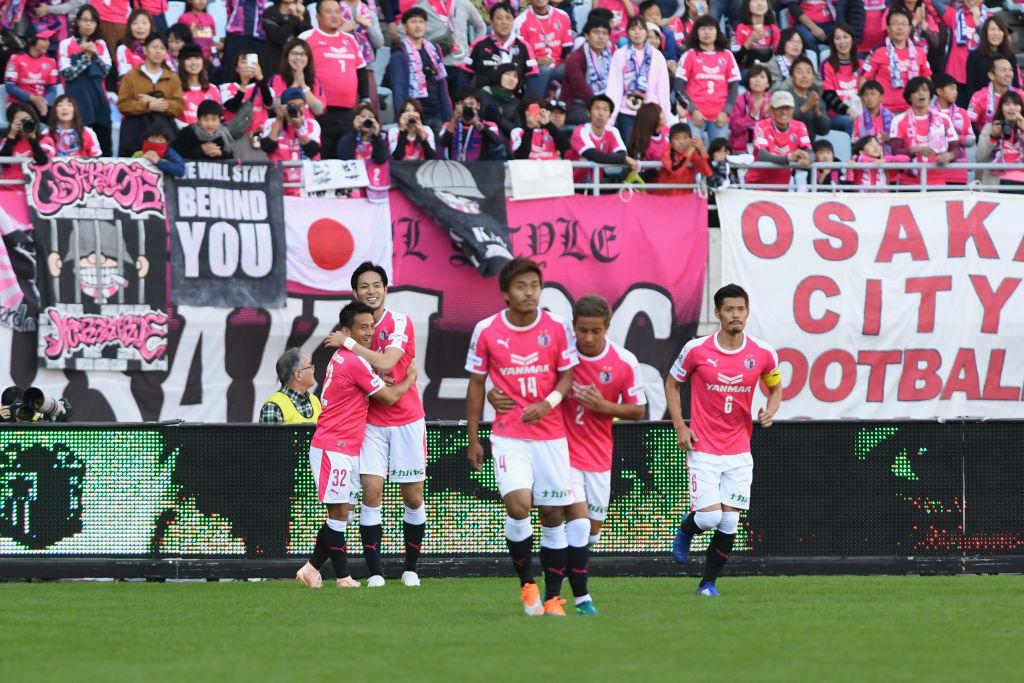 セレッソ大阪が手話メッセージを公開 新型コロナと戦う人々へ感謝と応援を伝える 画像