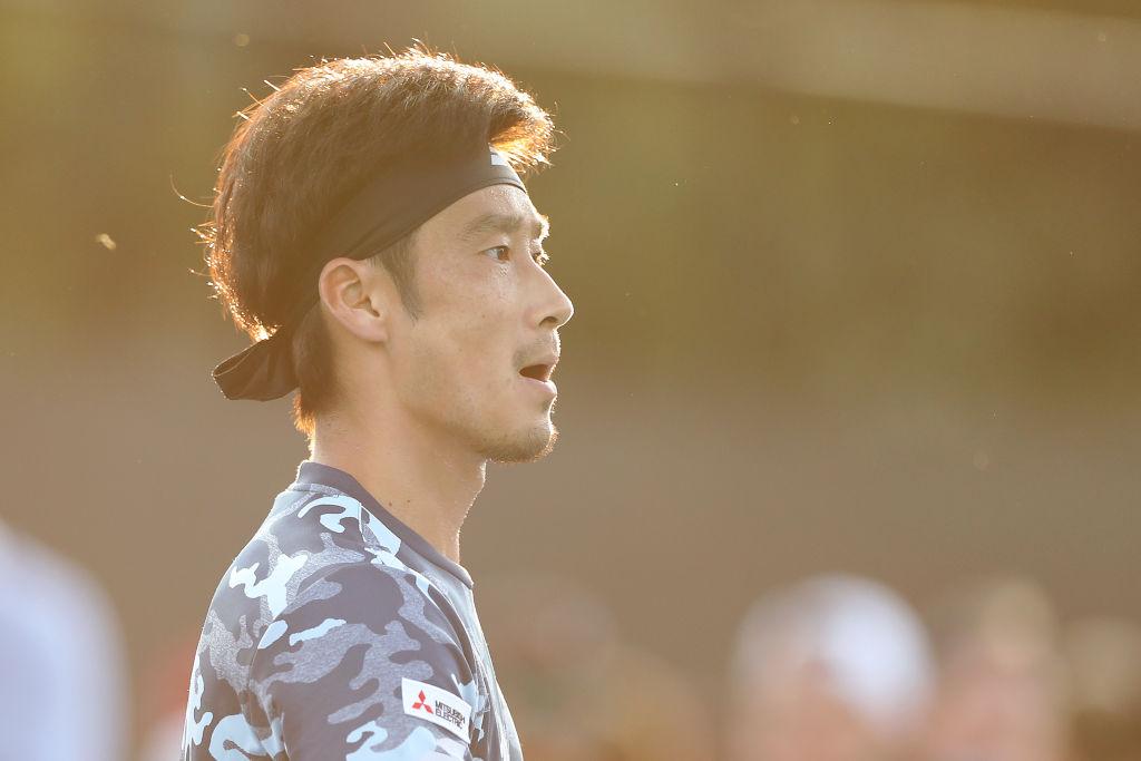 男子テニス・杉田祐一が高校生に伝えた価値 「スポーツは人の豊かさに繋がる」