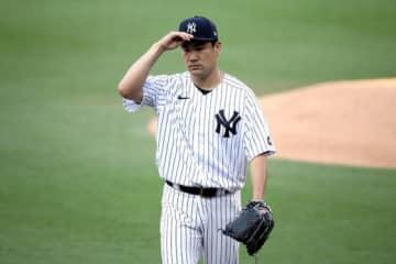 【MLB】田中将大が8年ぶりNPB復帰? 海外メディア大胆予想「侍ジャパンでプレーする可能性」 画像