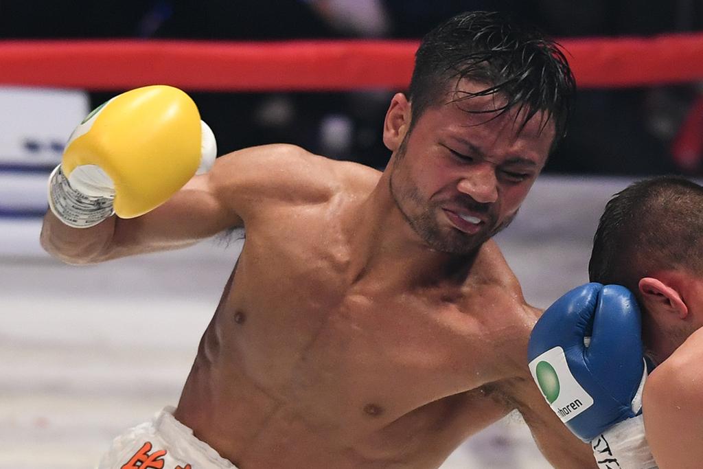 【ボクシング】あのファイトをもう一度 元WBCフライ級王者・比嘉大吾の復帰第2戦 画像