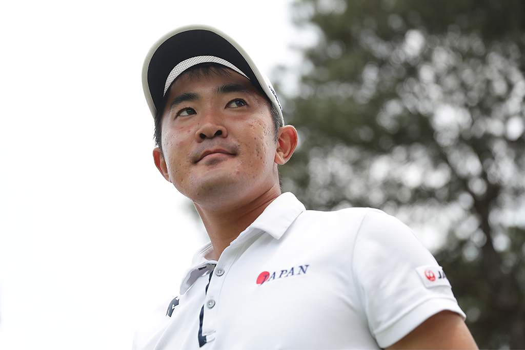 【ゴルフ】「ダンロップフェニックス」金谷vs石坂の大学生プレーオフに新時代到来を予感