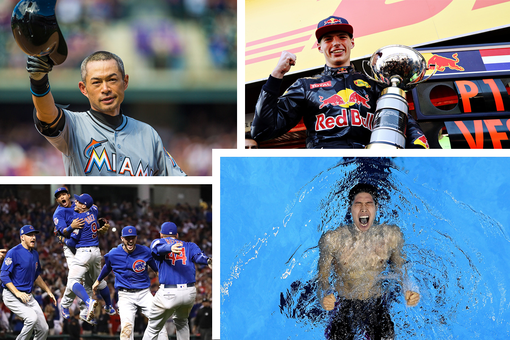 たまさぶろが独断と偏見で選ぶ2016年スポーツ10大ニュース 画像