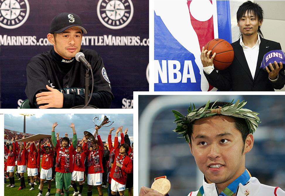 たまさぶろが独断と偏見で選ぶ2004年スポーツ10大ニュース 画像