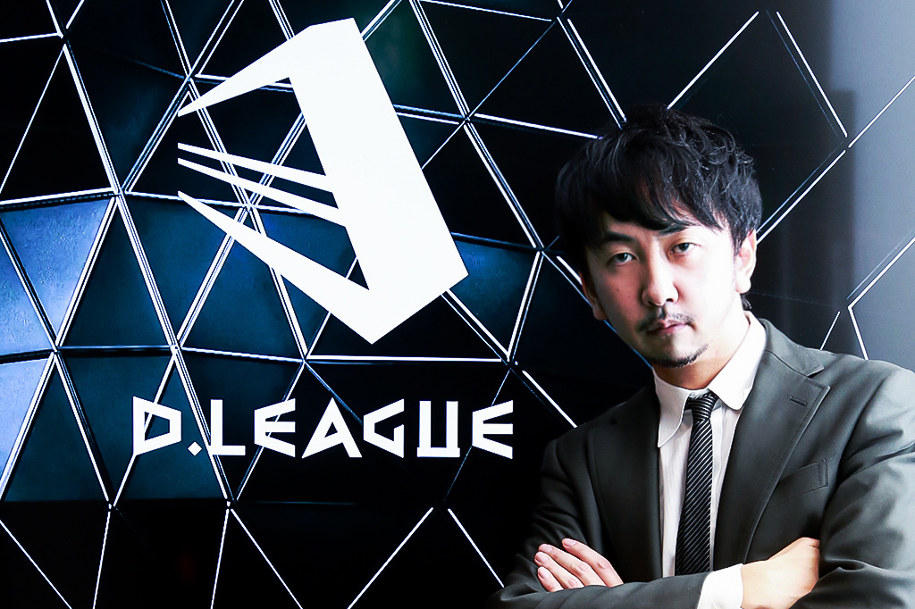 神田勘太朗が語る『D.LEAGUE』 世界初日本発プロダンスリーグ 「ダンスは世界を獲れる」