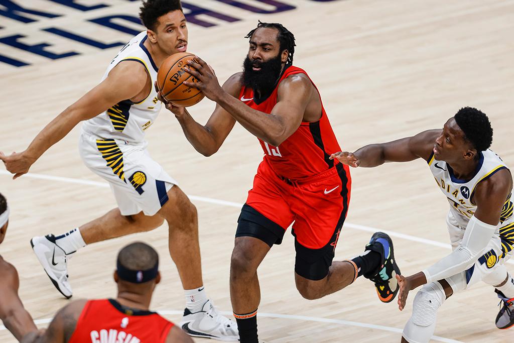 "【NBA】ハーデン獲得のネッツは""敗者""? 現地メディアが超大型トレードを分析 画像"