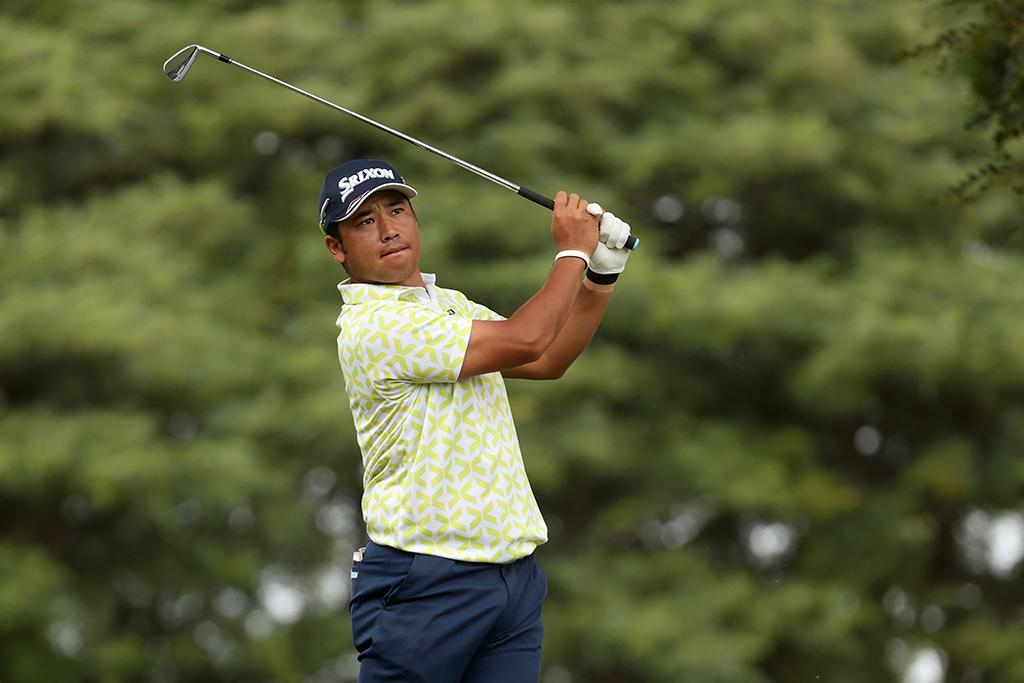 【ゴルフ】ソニーOP 松山英樹は追い上げならず6打差19位T ケビン・ナがツアー5勝目